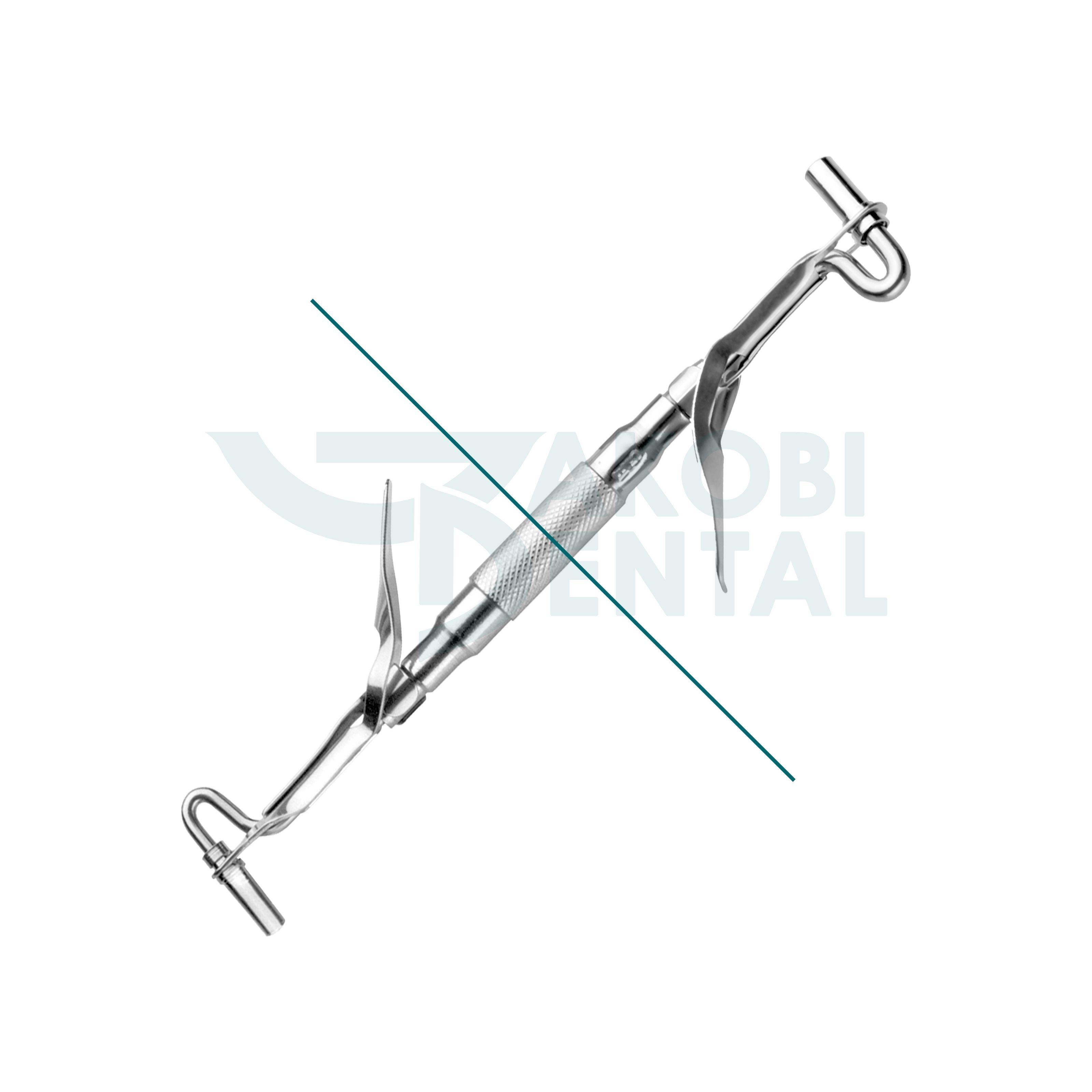 Amalgam carrier, AC 5203, medium/extra large
