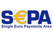 SEPA Direct Debit (via Stripe)